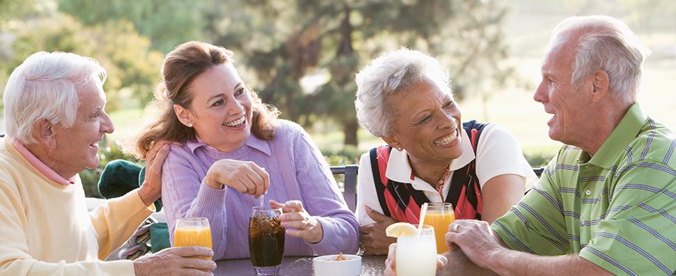 Compare Senior Living Options